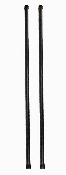 Telescoping Extension Poles