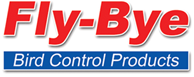 Fly Bye Bird control Products